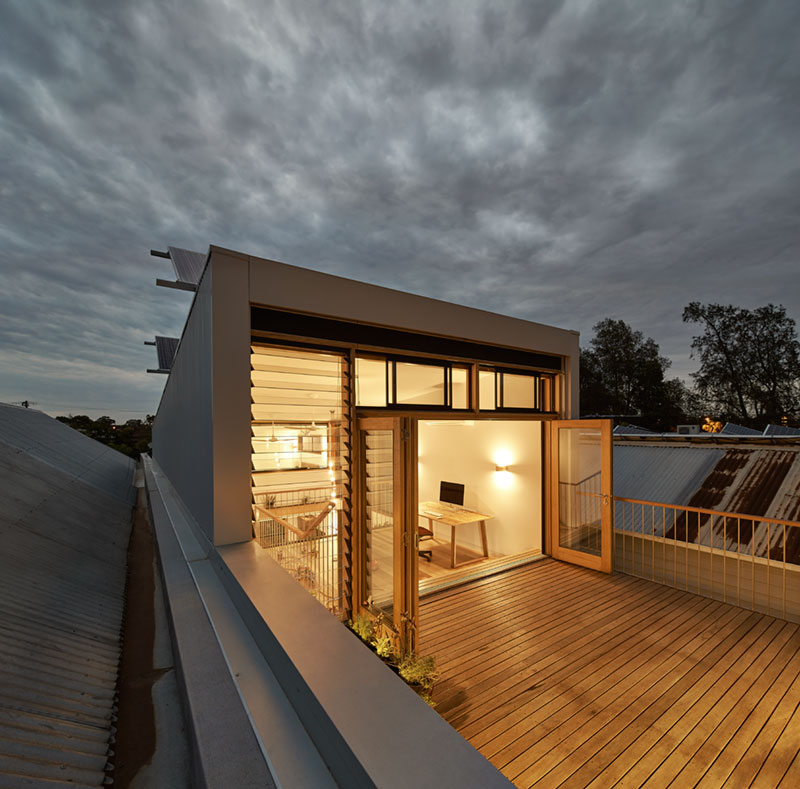 architect designed homes build by truewood