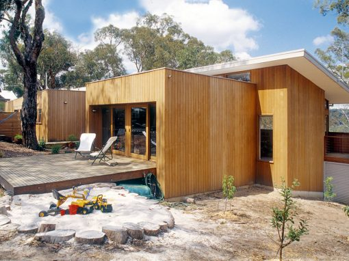 Culla Hill Truewood Project