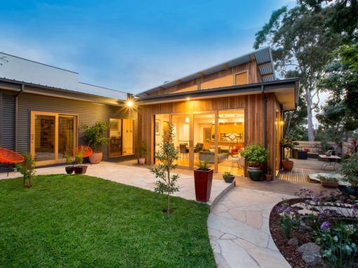 Wattle Ave Project – Truewood